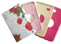 A variety of fruit color Ms. Tablet Case