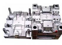 Plastic mold injection mold design process