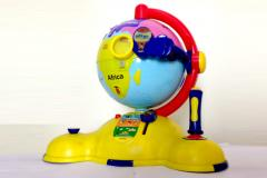 Intelligent Music Toys Toys globes